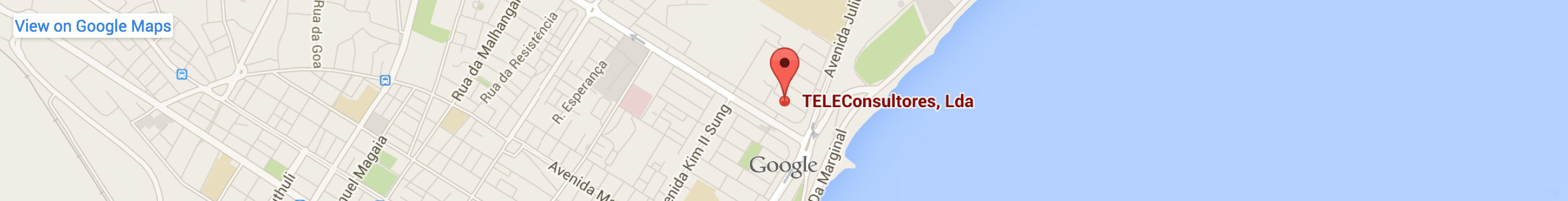 Google-Maps-TELEConsultores